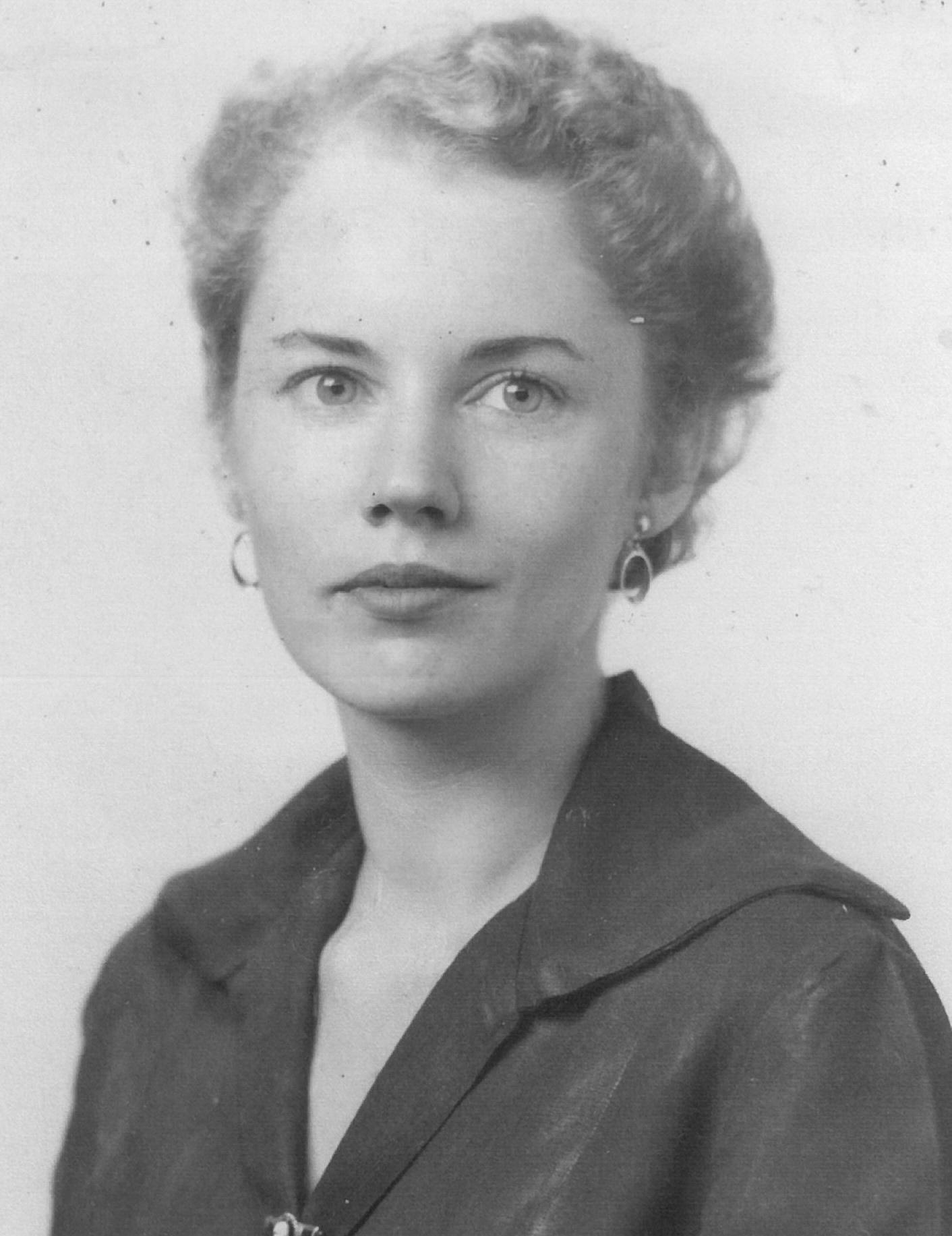 Martha Ann Waddell Reed Obituary - Visitation & Funeral