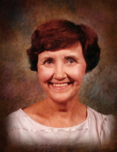 June Lynn Smith Alsup