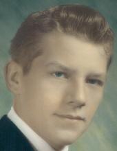 Larry P. Bethe