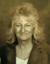 Judy Ann Jeffries