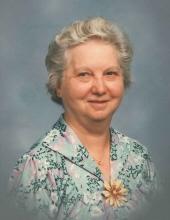Helen Arlene Shaw