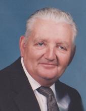 Edward John Allen