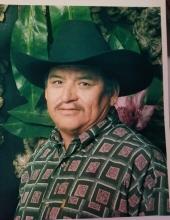 Juaquin P. Perez Cruz