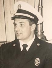 Chief Joseph E. McDonough, PFD Retired