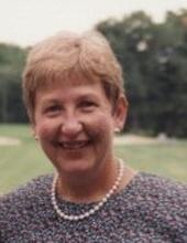 Anne M. Kilmartin