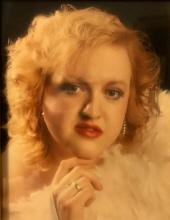 Elizabeth Ann Hurst