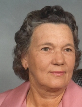 Mable Stallings Moore