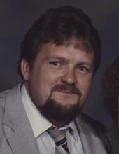 Terry Wayne Petry