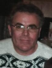 Charles Dean Pearson