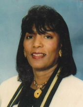 Gwendolyn Wiltz Glover