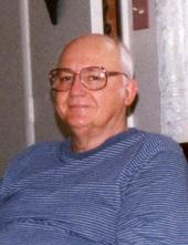 Lewis Gordon Weakley