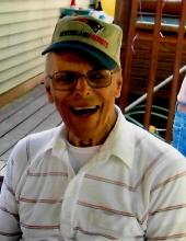 Walter O. Merchant