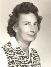Norma Duckworth