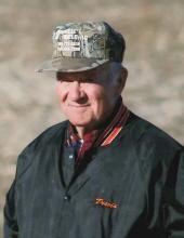 Rex P. Curry