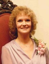 Nancy Anne O'Leary