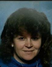 Susan Marie Johnson