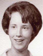 Claudia Denton