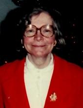 Judith L. Goodwin