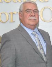 Herbert Michael Waldron