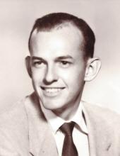 Jerry W. Hickson, Sr.