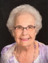 Mary Jo Buker