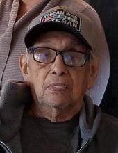 Manuel P. Ruelas, Sr.