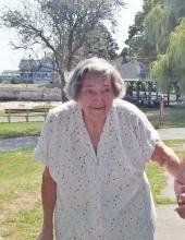Shirley E. Stephens