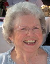 Evelyn Byrd Rosebrock