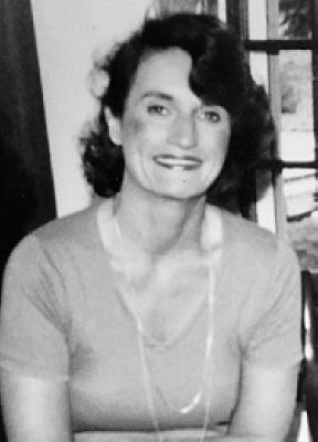 Alice M. Morgan