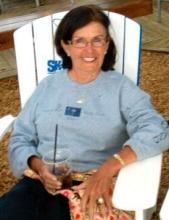 Sheila M. Boyce