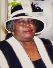 Mellvina Halbert Ward