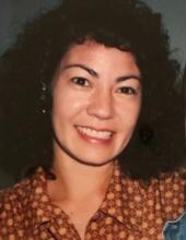 Teresa Menzel Edgecomb