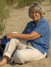 Mary Monica Garceau