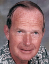 Donald Dean Clay
