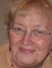 Norma Lee Kline