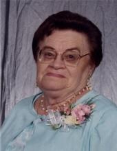 Arlene M. Crichton