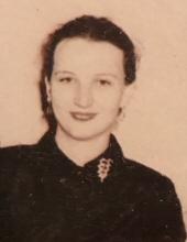 Mary Lou Handley