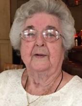 Alberta B. Harris
