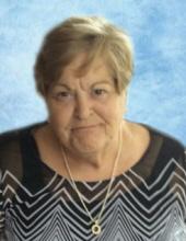 Phyllis Ann Nussmeyer