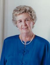 "Mary Ellen ""Pat"" Rogers"