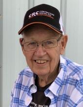 Larry Houghton