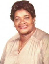 Clydie Mae Hughes