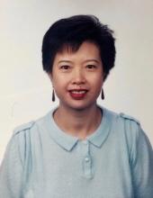 李萍英女士 Ping Ying Li