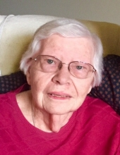Marian J Norwood