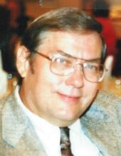 Andrew J. Pater, Jr.