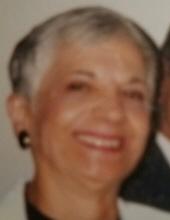 Georgiana Curtin