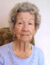 Beauress Irene Roberts Green