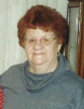 Lois Irene Brigham Lister