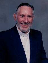 Rev. Marvin Louis Roeder