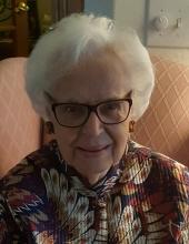 Dolores V. McMeen